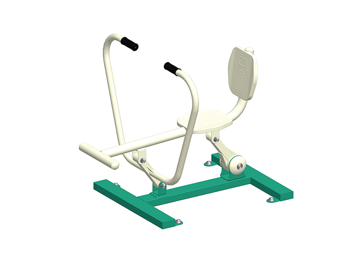 户外健身器材使用时需要注意哪些问题?